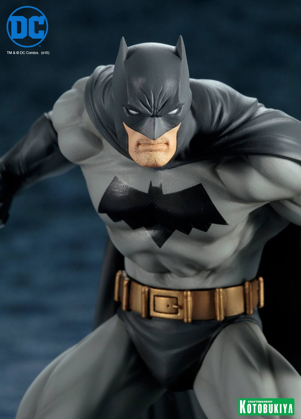 Batman And Robin Artfx 2 Pack From Kotobukiya