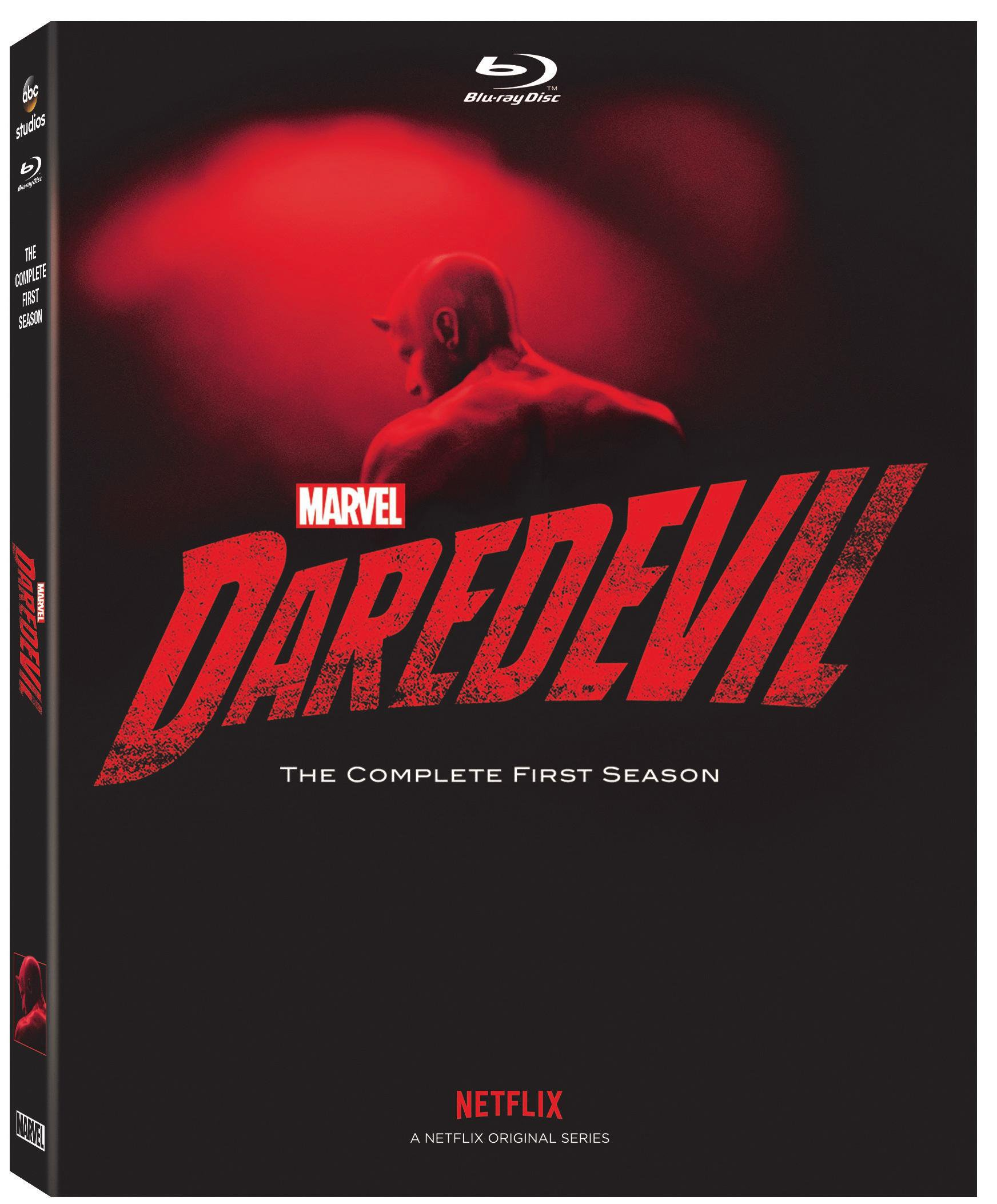 Marvel S Daredevil The Complete First Season Coming To