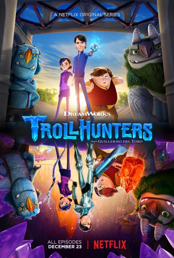 trollhuntersposter