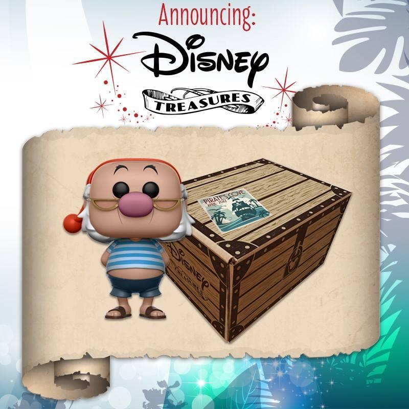 Funko annoncerer Disney Treasures Abonnement Box-4349