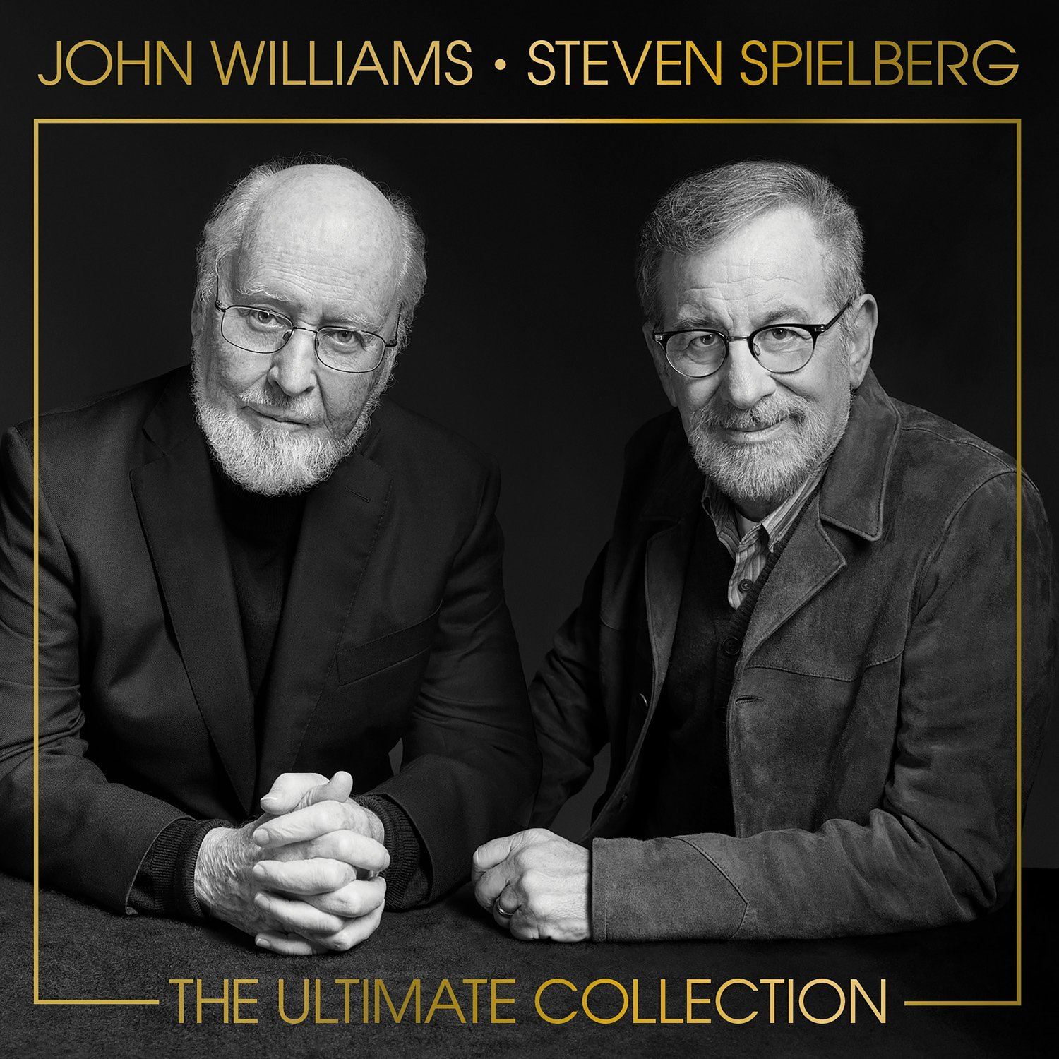john williams steven spielberg the ultimate collection three john williams steven spielberg the ultimate collection three disc retrospective will be released on 17 2017