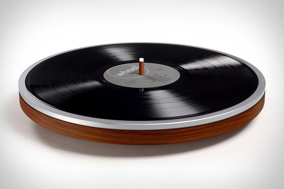 wheel-turntable