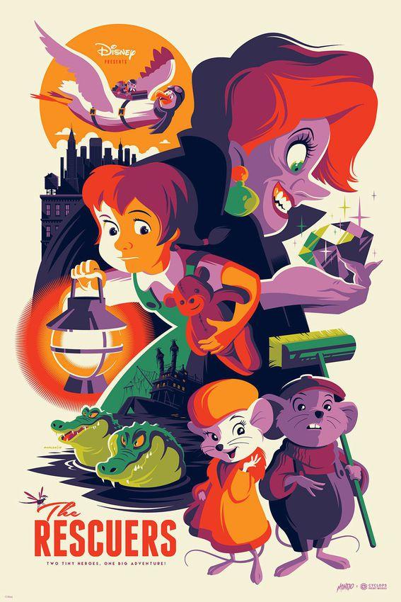 announcing  u201cnever grow up  a disney art show u201d by mondo