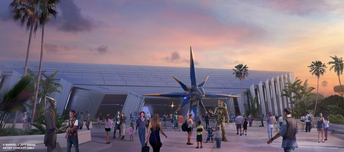 Image result for expanding files universe of energy pavilion