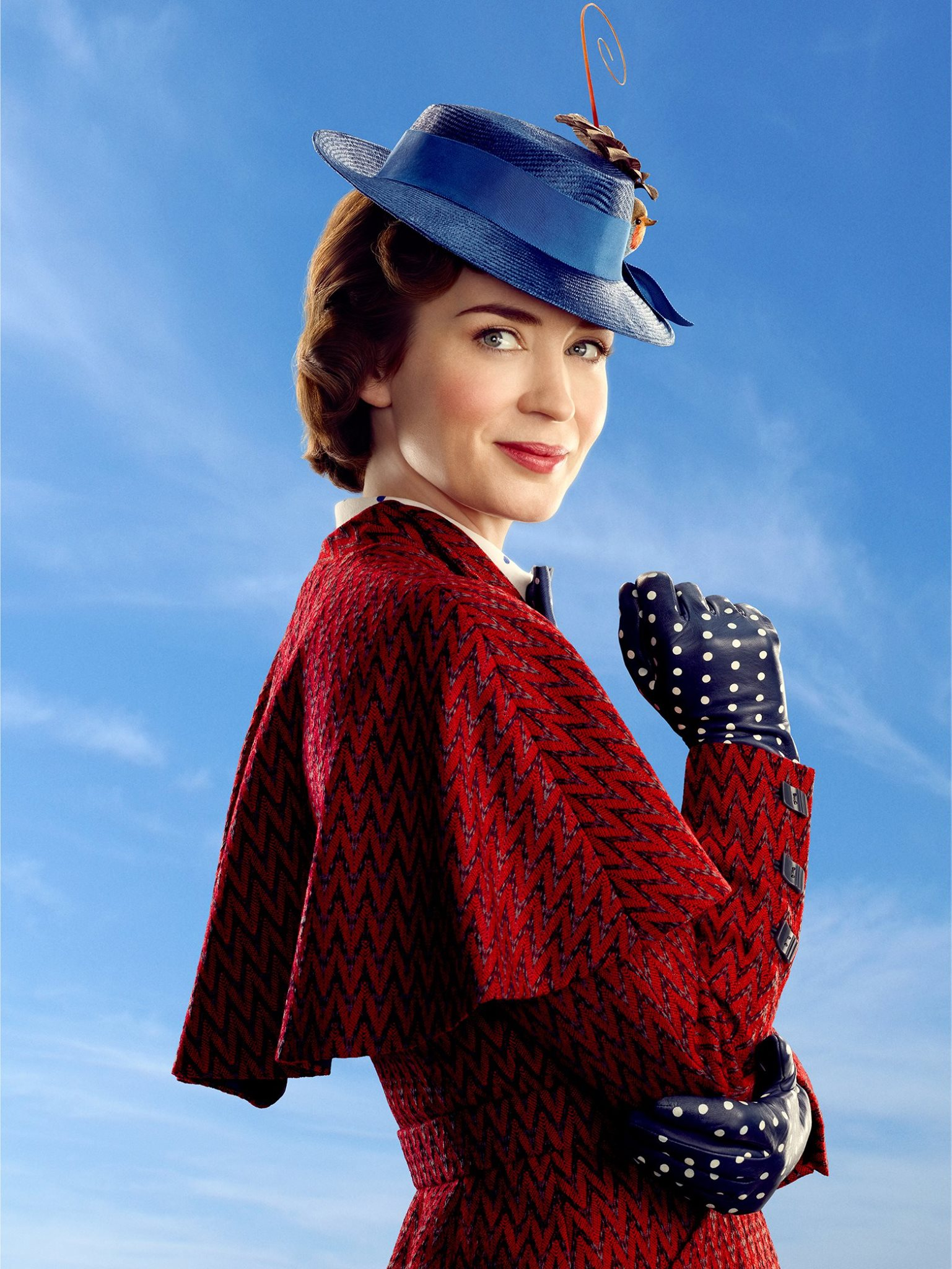 Mary Poppins Returns M...