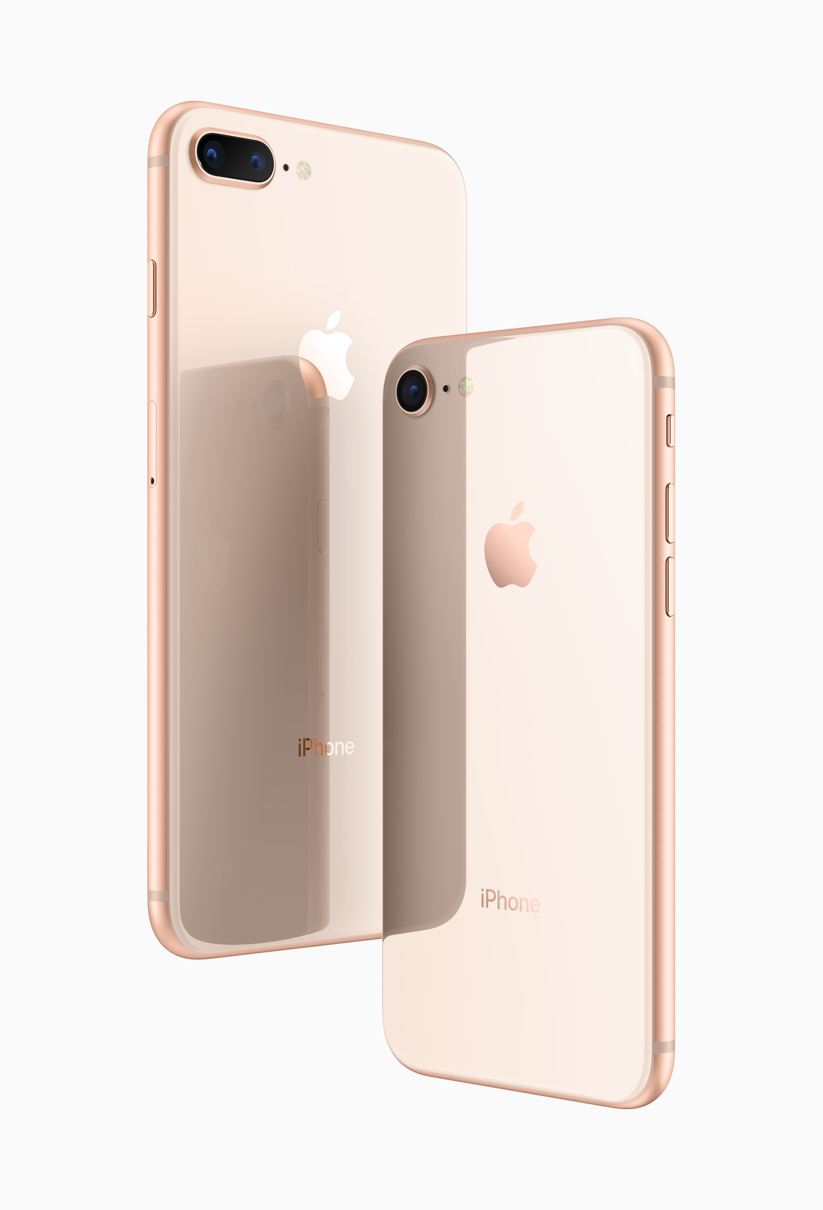apple announces iphone 8 iphone 8 plus. Black Bedroom Furniture Sets. Home Design Ideas