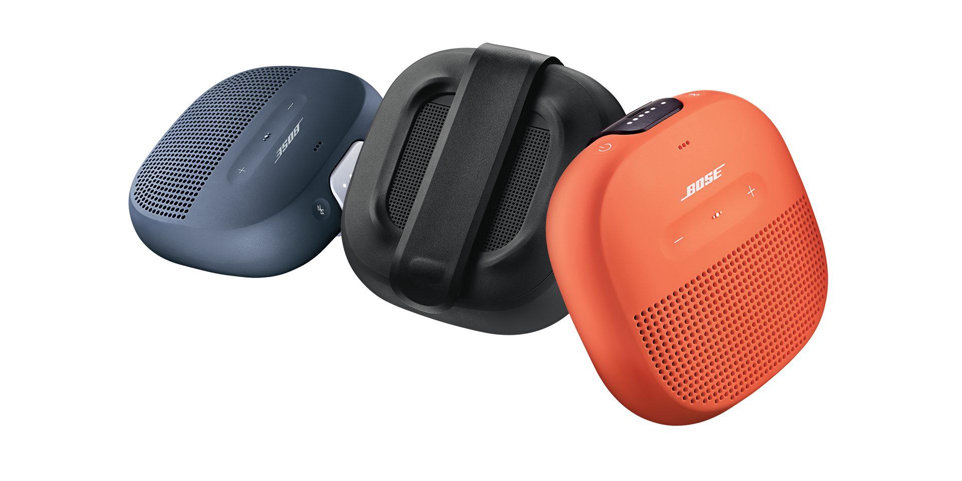 bose soundlink micro speaker. Black Bedroom Furniture Sets. Home Design Ideas