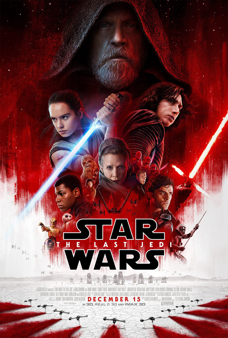 New Images From The Last Jedi likewise  further The New Star Wars The Last Jedi Poster Is Here additionally Prodinfo further New Star Wars The Last Jedi Promo Art Provides Close Ups For Kylo Ren And Supreme Leader Snoke A153370. on oscar isaac daisy ridley