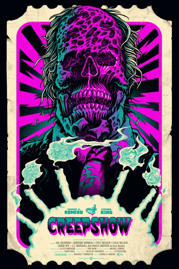 Ghoulish The Art Of Gary Pullin