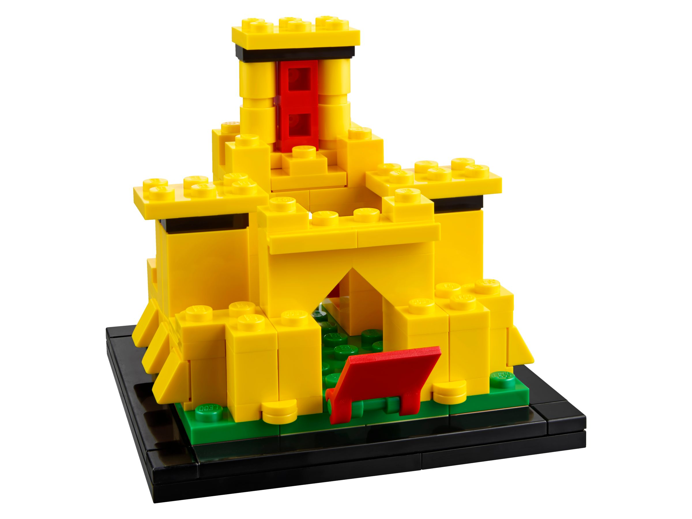 60 Years of The LEGO B...
