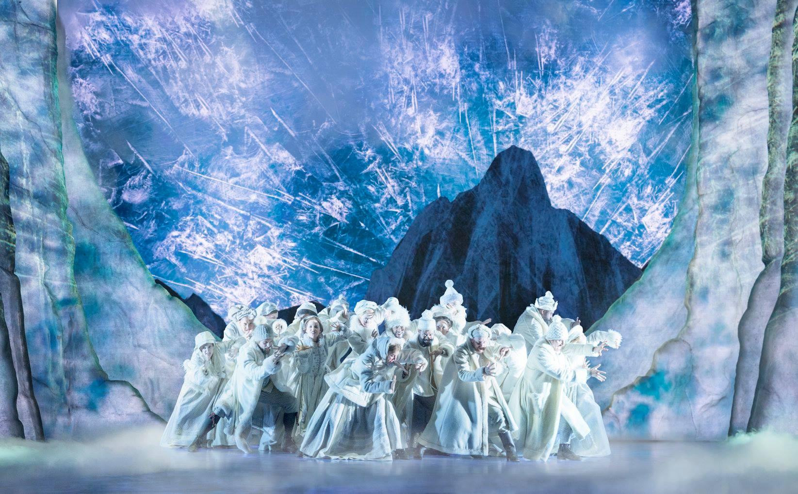 Frozen: Frozen The Musical