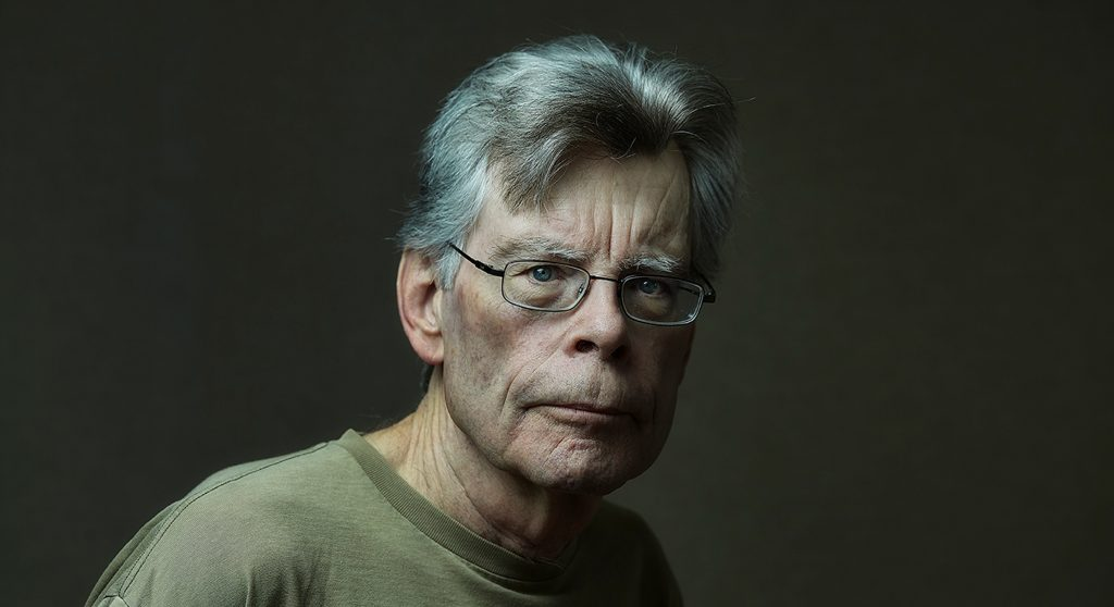 Read Stephen Kings New Short Story Laurie