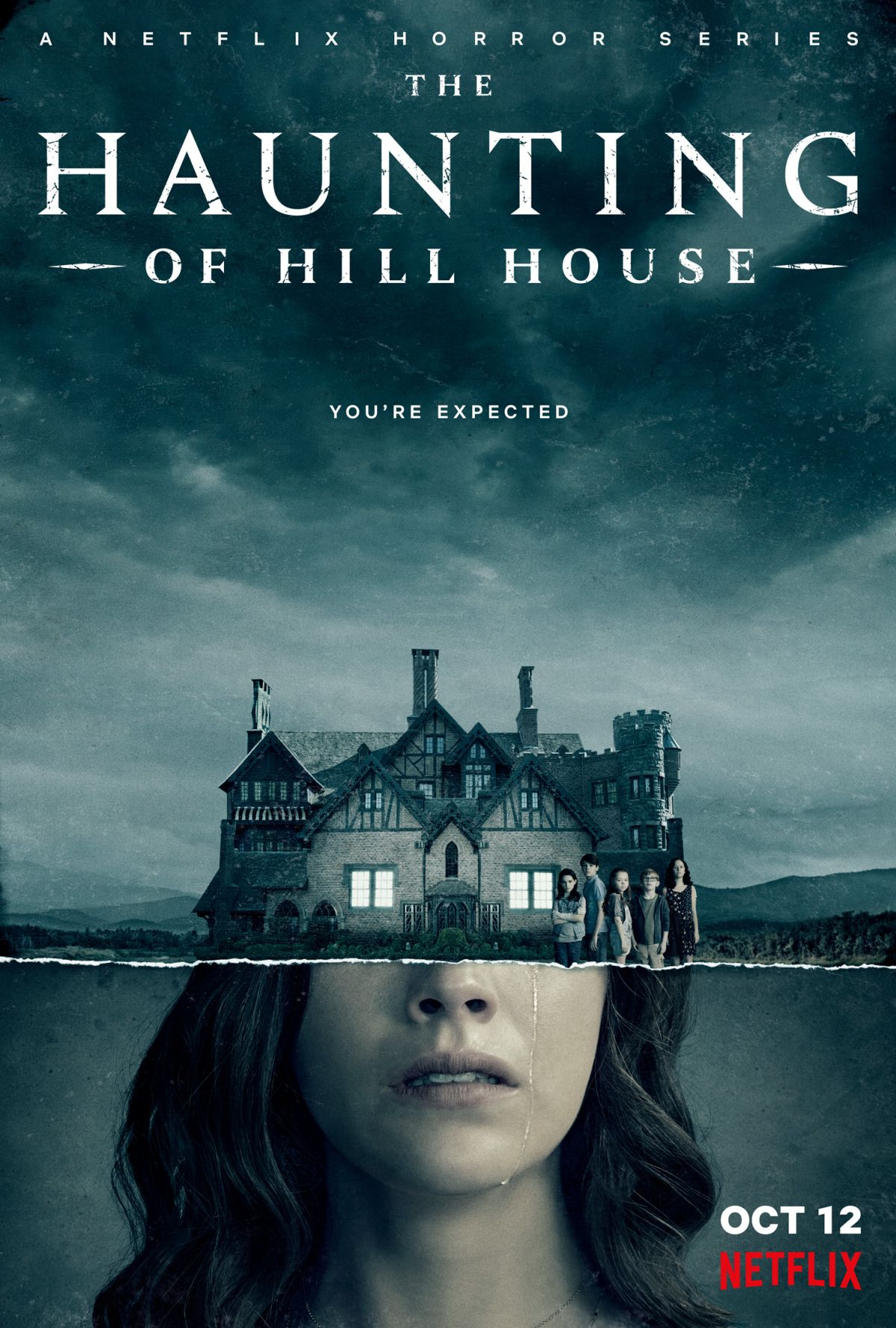 The Haunting Of Hill House Besetzung