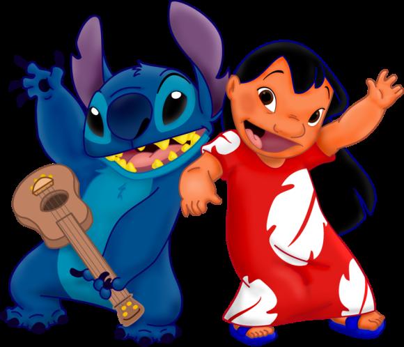 Lilo & Stitch Live-Action Remake In Development At Disney