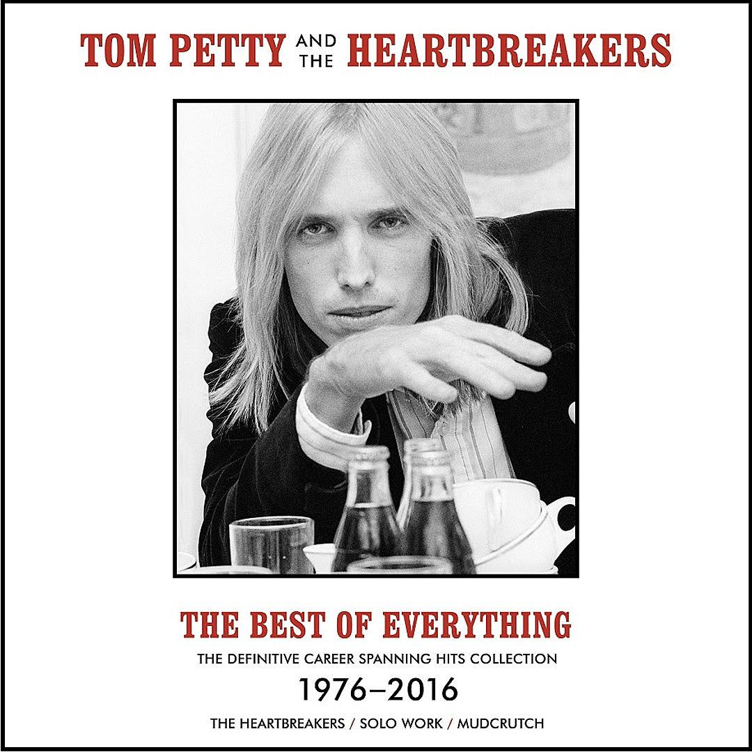 New Tom Petty Best-of Collection to Feature Two Unreleased Songs |
