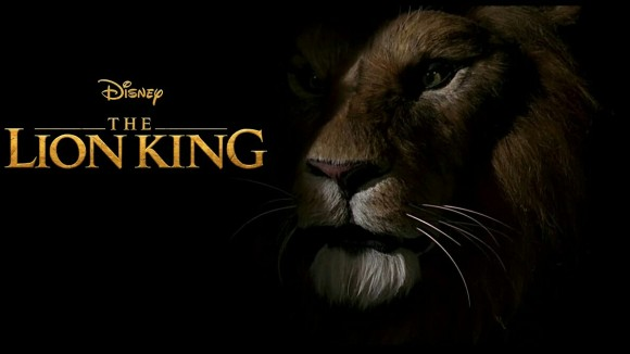 watch the lion king official teaser trailer