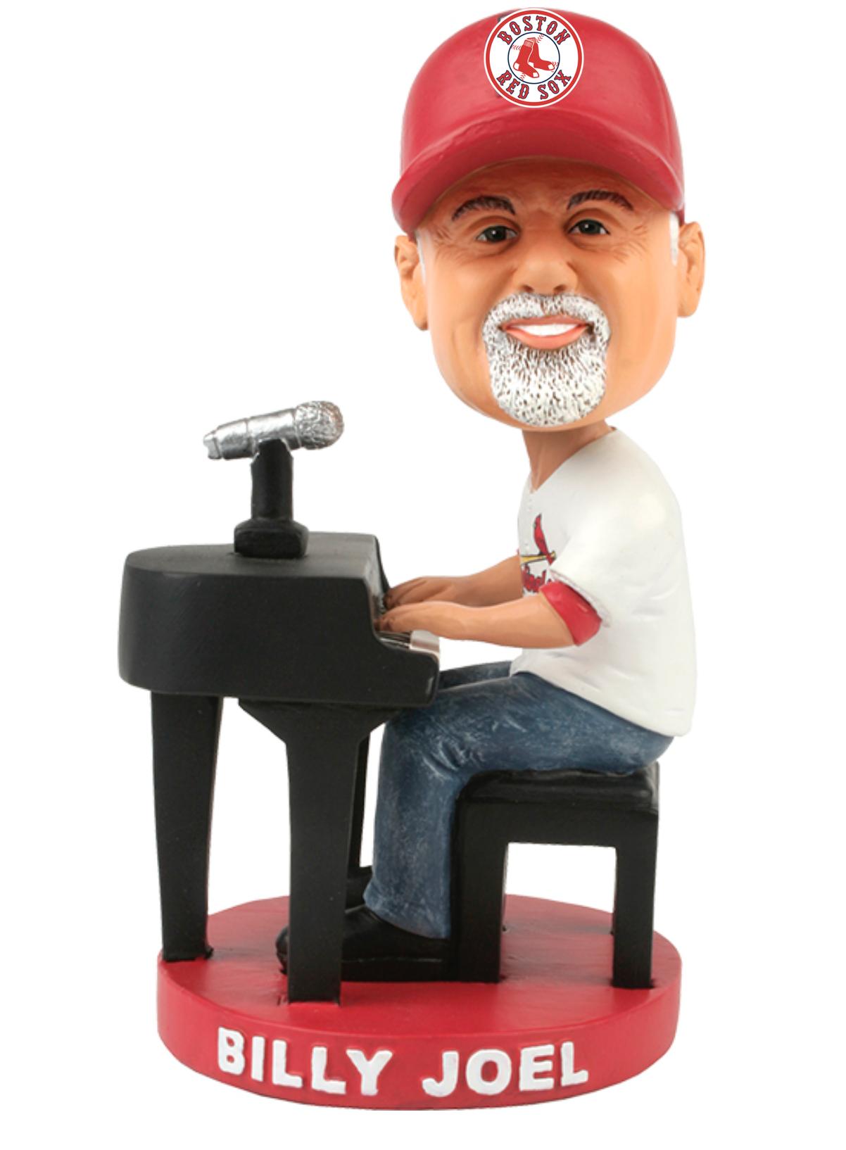 billy joel sets summer tour of baseball stadiums