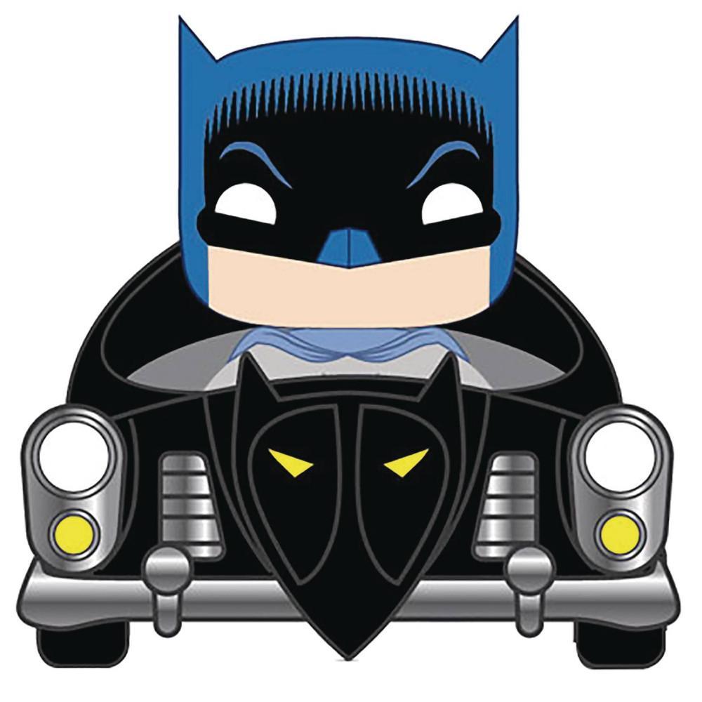 Funko Celebrates Batman S 80th Anniversary With New Vinyl