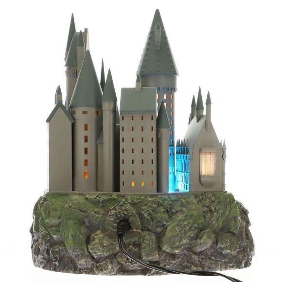 Harry Potter Christmas Tree Topper: Harry Potter Fans Will Be Spellbound By This Magical