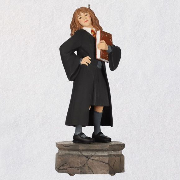 Harry Potter Fans Will Be Spellbound By This Magical Hallmark
