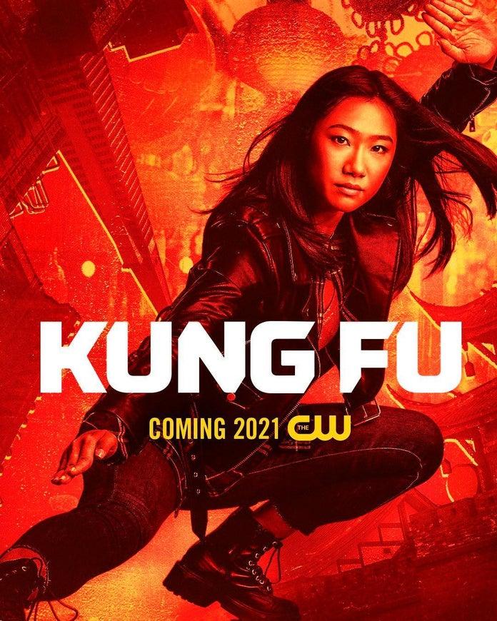 Kung Fu Filme 2021 Deutsch