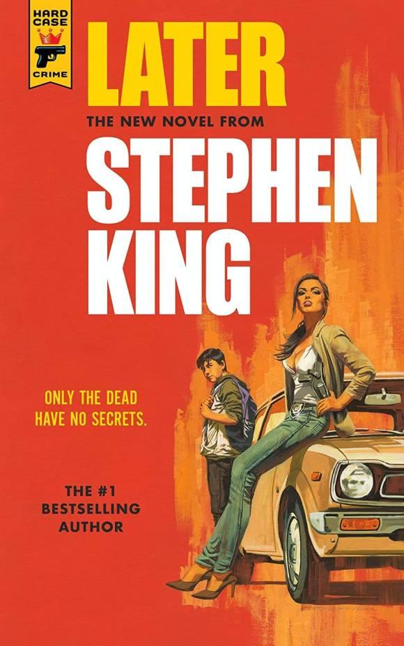 It Stephen King 2021