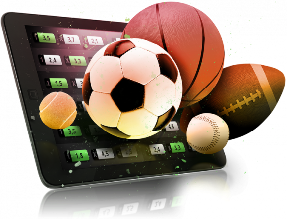 sports betting online in usa